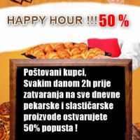 HAPPY HOUR 2 SATA